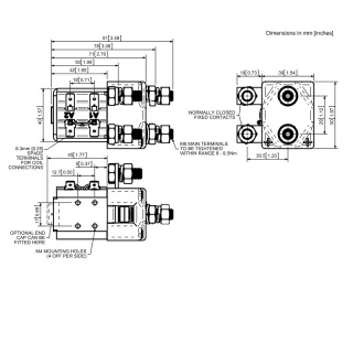 Auto Fuses And Circuit Breakers
